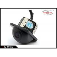 China Universal Hidden Mounting Rear View Reversing Camera With 16.5mm Hole Drilling on sale