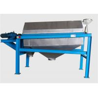 China Trommel Rotary Sifter Screens Stainless Steel Material on sale