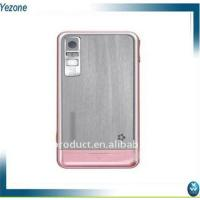 WTS:2011  Hot sell mobile phone cover case For Samsung T919