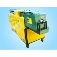 Multifunctional Steel Pipe / Tube Straightening Machine Manufactures
