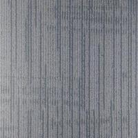 457.2 x 457.2mm Vinyl Carpet Tiles, Contains Glass Fiber, with 2.0mm Thickness Manufactures