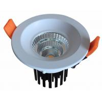 75Mm Cut Hole CITIZEN High Lumen Led Downlight External Constant Current Power Supply Manufactures