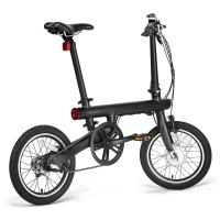 Xiaomi Qicycle Folding Electric Bike/ Bicycle 250W Battery For Kids / Adults Manufactures