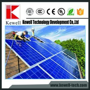 China solar cells 156x156 solar panels 250w poly solar panels on sale