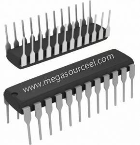 DAC7801KP - Texas Instruments - Dual Monolithic CMOS 12-Bit Multiplying DIGITAL-TO-ANALOG CONVERTERS