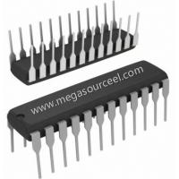 Quality DAC7801KP - Texas Instruments - Dual Monolithic CMOS 12-Bit Multiplying DIGITAL-TO-ANALOG CONVERTERS for sale