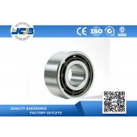 China Double Row Stainless Steel Roller Bearing / Nsk Angular Contact Ball Bearing 3207A 2Z on sale