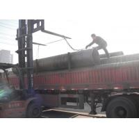 Boiler Seamless Carbon Steel Pipe ASTM A106 Grade B 559 * 100mm NDE Size Manufactures