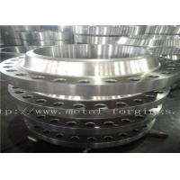 Duplex SS Flanges /  Stainless Steel Plate Flanges  Heat Treatment Manufactures