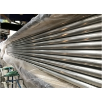China ASTM A249 TP321 Welded Austenitic Steel Heat Exchange Tube on sale