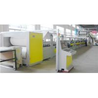 China Single Facer corrugated cardboard machine on sale