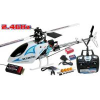 China skyartec 6 CH WASP V3 3D Aerobatic RC Helicopter RTF on sale