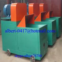 Screw Press Briquette Machine Manufactures