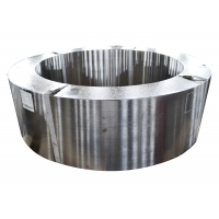 Buy cheap Heat Treatment 2500mm DIN 1.4301 Stainless Steel Forging from wholesalers