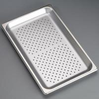 Free Sample Flat Perforated Baking Tray With Holes For Medical , Bakery Manufactures