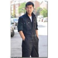 Induxtrial Oil Retardant Coverall (LSW002) Manufactures
