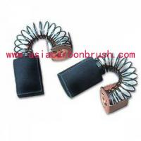 Quality carbon brush, electric brush, carbon brush for power tools ,brush holders for sale