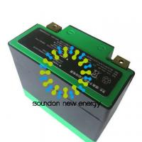 9Ah 12v lifepo4 battery / Lifepo4 Lithium Battery For Electric Motorcycle Starter 1.2KG Weight Manufactures