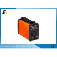 IGBT Tig 250 Stainless Steel Weld Cleaner , Electric Welding Machine 1 Year Warranty Manufactures