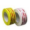 Buy cheap Bopp OPP Printed Tape Printed Adhesive Packaging Tape from wholesalers