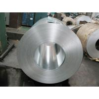Hot Dipped 55% AL-ZN Coated Galvanized Steel Coil For Car / Appliance Manufactures