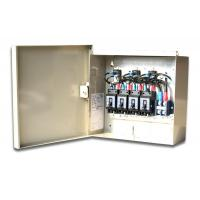 China String PV Module DC Combiner Box With Circuit Breakers , Solar Power Combiner Box on sale