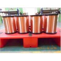 Top quality enameled aluminium wire manufacturer china EIW/180 SWG25
