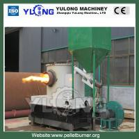 High quality Biomass burner for sale Manufactures