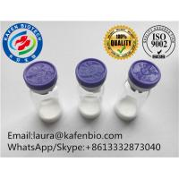 China Growth Hormone Injectable Peptides Deslorelin Lyophilized Powder CAS:57773-65-6 on sale