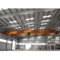 China 10 Ton Low Headroom Hoist Remote Control For Mining , Factory , Dock on sale