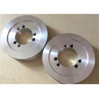 Solid Precision Turned Components CNC Lathe Machine Parts For Automobile Parts Manufactures