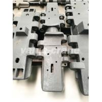 China Track pad for Link belt LS518 crawler crane undercarriage spare parts. on sale