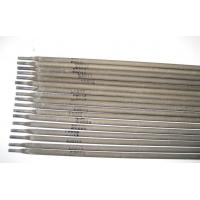China Mild Steel Welding  AWS E6013 J421 Rutile Sand Coated Welding Electrode Material on sale