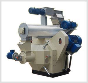 Buy cheap Wood pellet mill machine /biomass pellet machine from wholesalers