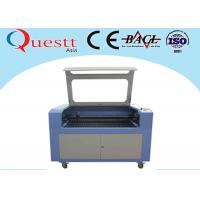 CNC CO2 laser engraving machine cutting for Plastic PP  ABS PVC acrylic 130W Manufactures