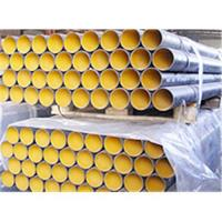 cast iron pipe Manufactures