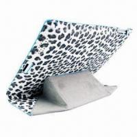 New Design Transformers PU Leather Cover Case for iPad 3G/2G Manufactures