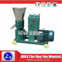 Big discount for wood fuel pellets maker wooden pellet machine for sale Manufactures