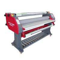 Hot melt fabric laminating machine laminating machine rubber roller Manufactures