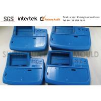 China PP / Rubber Insert Molding , Plastic Injection Moulding Die / Components IP68 Plastic Console Housing on sale