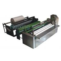 Spunlace nonwoven slitting machine Manufactures