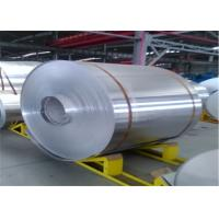 Buy cheap Mill Finish Pre Painted Aluminum Sheet 12 Gauge Impact Resistance For Roofing from wholesalers