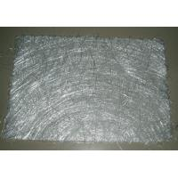 Glassfiber Stitched Chopped Strand Mat Manufactures