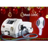 China Portable Home Use Laser Face Lifting Machine Facial Skin Care Treatment on sale