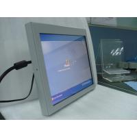 ATM Monitor 15 inch Open LCD Monitor 1024 X 768  , DVI and VGA input for ATM Machine, Kiosk, Industrial control area Manufactures
