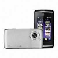 Capactive Touch Mobile Phone with Wi-Fi and TV Functions Manufactures