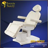 Electric Salon Spa Facial beauty chair Manufactures