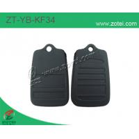 ABS key tag/keyfob/keyring,Model:ZT-YB-KF34,55×31×8mm Manufactures