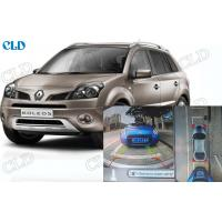 Koleos HD DVR Vehicle Security Monitoring System High Resolution 720P, Loop Recording Manufactures