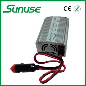 China Electric 100 Watt Modified Sine Wave Power Inverter / Mobile Power Inverter on sale